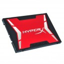 240 GB SSD (เอสเอสดี) KINGSTON HYPER-X SAVAGE (SHSS37A/240G)
