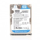 160 GB. (NB-SATA-II) Western (16MB, Import)
