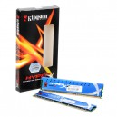 "Hyper-X DDR3(1600) 8GB. Kingston (C9,kit2) ""Ingram/Synnex"""