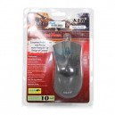 USB Optical Mouse OKER (DL-002) Black