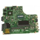 cpu chipset dell inspiron 14 3000 Series