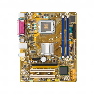 Intel Desktop Board DG41WV